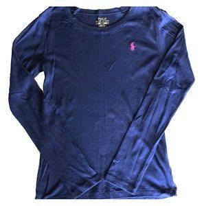 Polo Ralph Lauren girls shirt